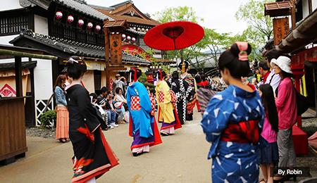 【暑期】日本6天5晚(全国出发)(去日本,策划一场的温泉之旅~星野 「界·日光」+6大日式传统文化体验活动+网红餐厅 尊 享私家团)