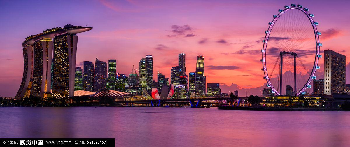 【品質舒享】新加坡4晚6日自由行<上海出發,新航往返,全程網評5星酒店>