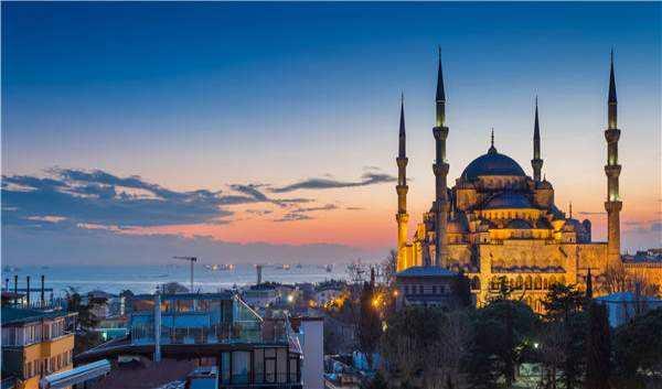 【2人立減1000/單】土耳其7晚10天浪漫之旅(TK+海邊小城庫薩達斯+卡帕多奇亞+伊斯坦布爾+一段內陸飛+大巴WiFi)