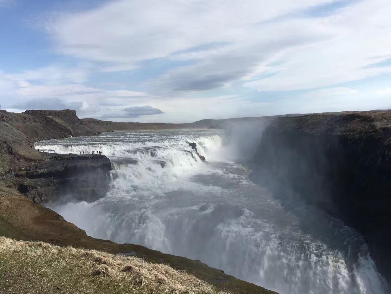 芬兰、冰岛12日(18人高端小团)