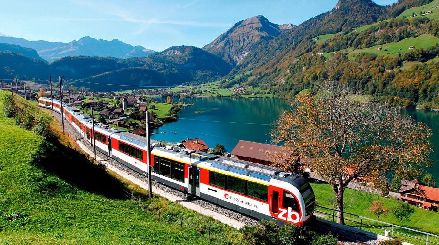 【精品小团】德国+瑞士10天阿尔卑斯之路~高颜值景观酒店+瑞士农庄探访+金色山口火车+蓝宝石湖上游船