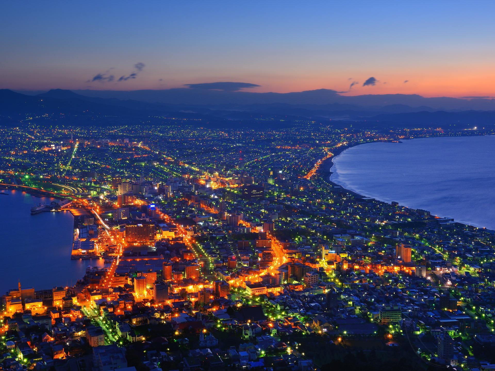 【国庆】日本札幌6晚7日自由行【随心游】(国航往返,札幌格拉斯丽酒店)