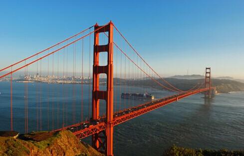 【大年初二纯玩升级】美国西海岸+旧金山+羚羊彩穴+探访名校双乐园9晚11日游(UA 旧进洛出)