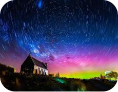 加拿大西海岸追寻极光7晚9日之旅