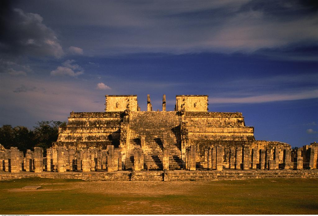墨西哥玛雅文化+粉红湖红木林火?#22839;?色彩瓜纳华托+坎昆加勒比海7晚10日(HU墨进墨出)