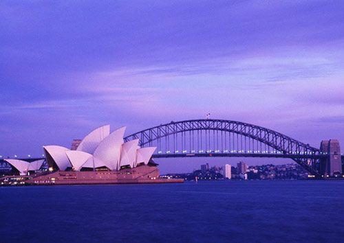 【纯玩】澳凯墨10天8晚(蓝山+悉尼歌剧院+大堡礁+可伦宾)CA