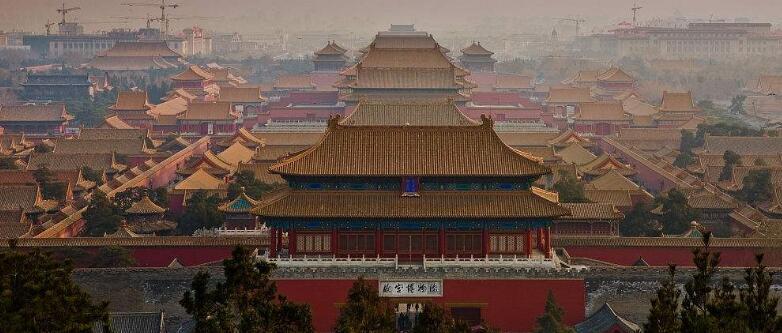 北京一高一飞五日游(2人小包团)