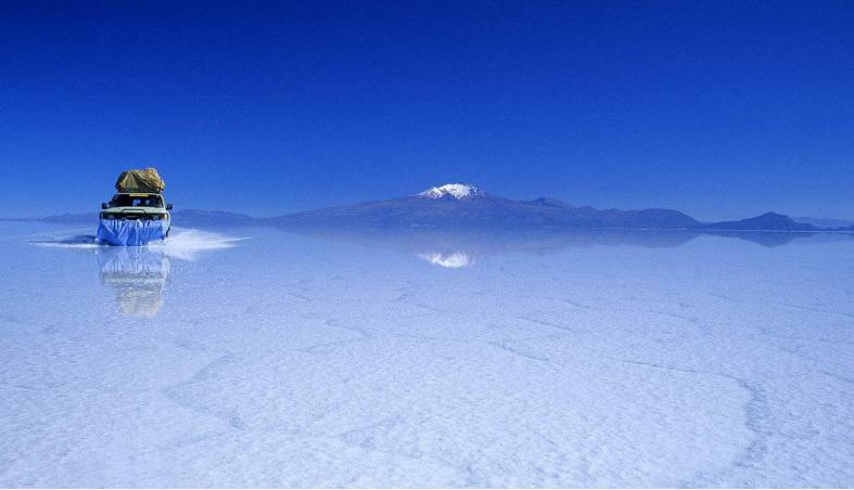 秘鲁+玻利维亚+厄瓜多尔3国14晚18天深度游 (天空之城天空之境唯美摄影之旅)