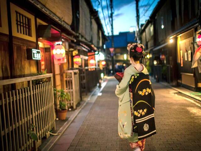 【暑期】日本本州双古都经典4晚5日游(东航,东京进,大阪回,不走回头路,全程3-4钻酒店,1晚温泉,奈良喂萌鹿,赏富士美景