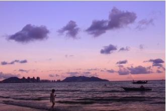 【寒假】【春节---匠格海南】蜈支洲岛一日游  三亚千古情 南山文化苑  天涯海角  亚龙湾海滩