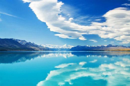 新西兰南北岛8晚11天(纯玩+双冰川+温泉+萤火虫洞+陶波湖+赫里奇牧场+皇后镇自由活动)NZ