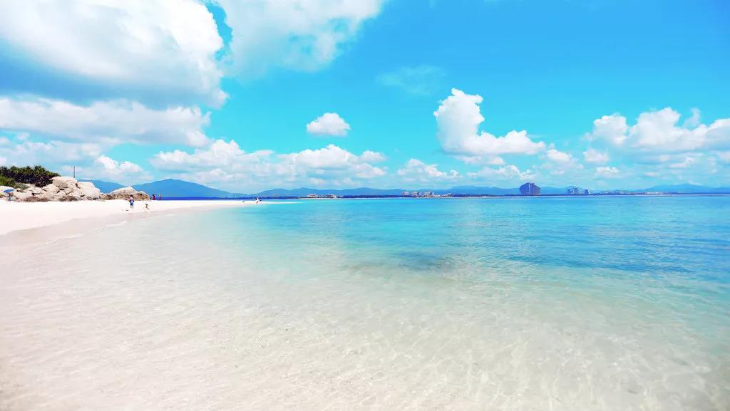 【寒假】海南海岛半环线5日跟团游(海口往返)6人一起报可免费升级独立小包团!