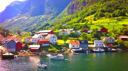 芬蘭+瑞典+挪威+丹麥7晚10日游(吉祥航空執機,三程波羅的海游輪,網評四鉆酒店,拒簽無損,肉丸餐,北極冰蝦)