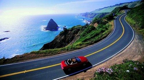 美国西海岸1号公路+夏威夷12日游览