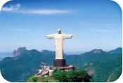 巴西+阿根廷+美国经典11晚15日游(保证单人拼房+签证无忧+含司导离境费+多人立减+早定优惠)