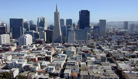 美东西海岸+旧金山+五大国家公园穿越16日(UA、五大国家公园、环球影城、无自费无购物)