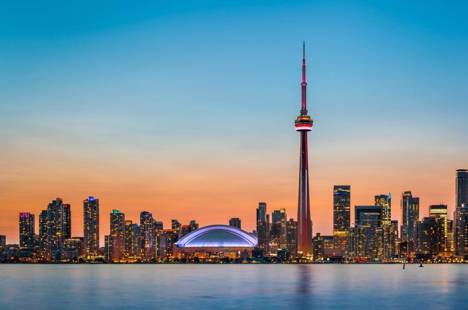 【楓景如畫】【落基山脈】加拿大東西海岸10晚12日游 <蒙特利爾+渥太華+多倫多+溫哥華>(大瀑布游船/硫磺山纜車/賈斯伯優鶴班夫)【三鉆】