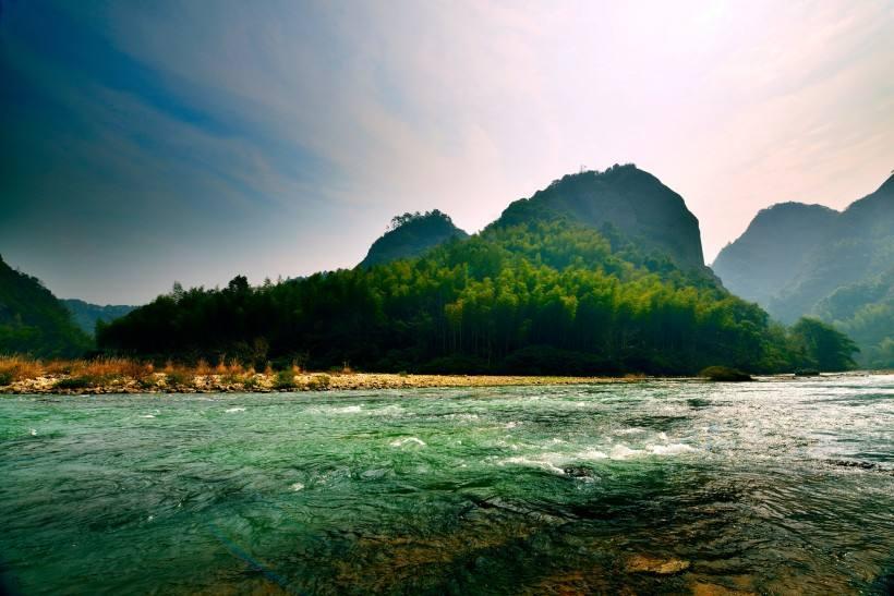 桂林+北海潿洲島純玩6晚7日游(雙飛一動,一價全含,無購物無自費)