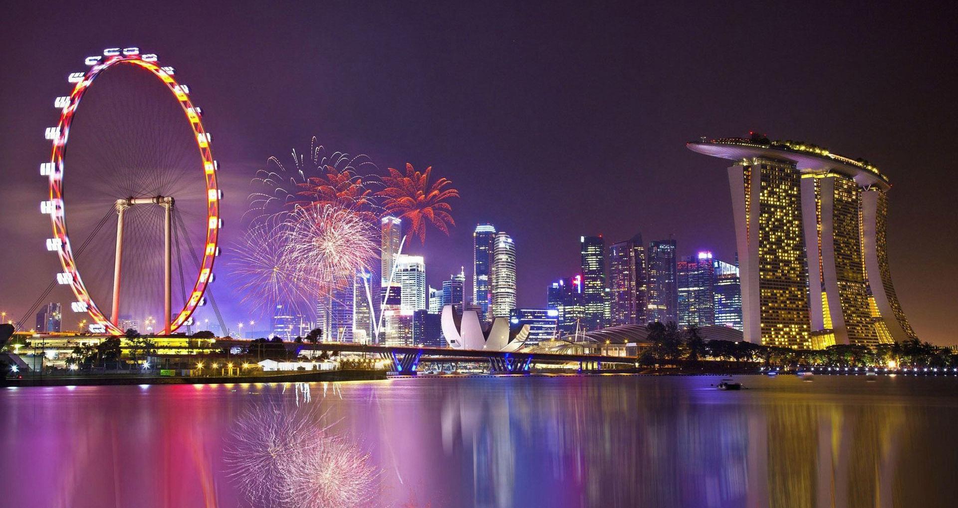 新加坡一地4晚5日游(新航直飞不转机,纯玩无购物,全程首选五星金沙酒店入住。休闲美食街,网红摩天轮,美食珍宝辣蟹宴)