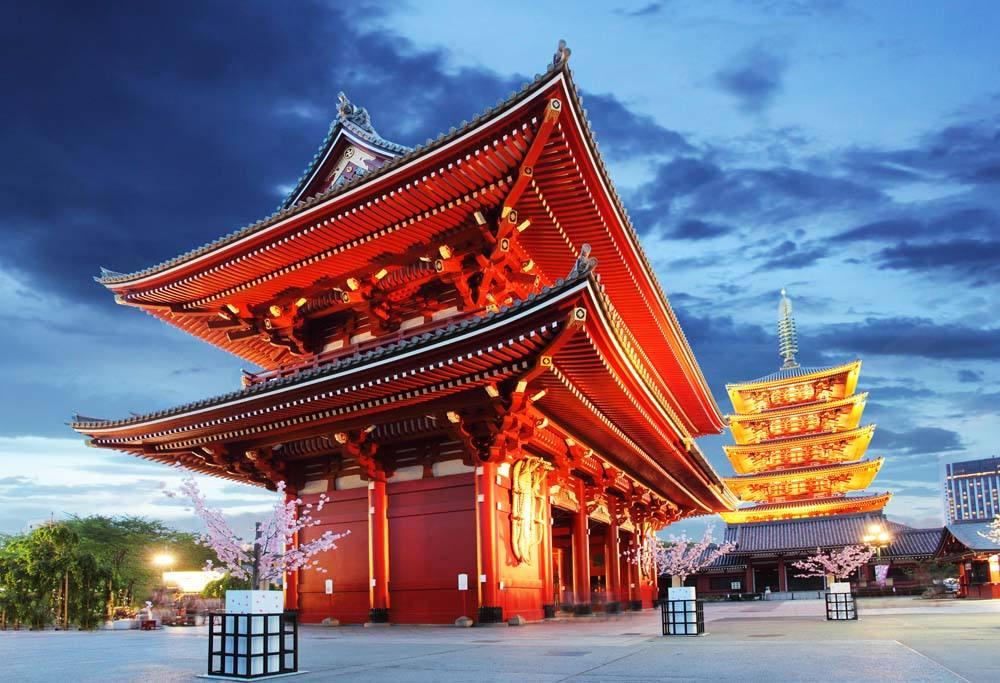 日本東京3晚4日自由行【隨心游】五星航司直飛(東方/國航),多套航班組合,隨心出游,東京格拉斯麗新宿酒店-毗鄰商業區,出行方便,盡情買買買