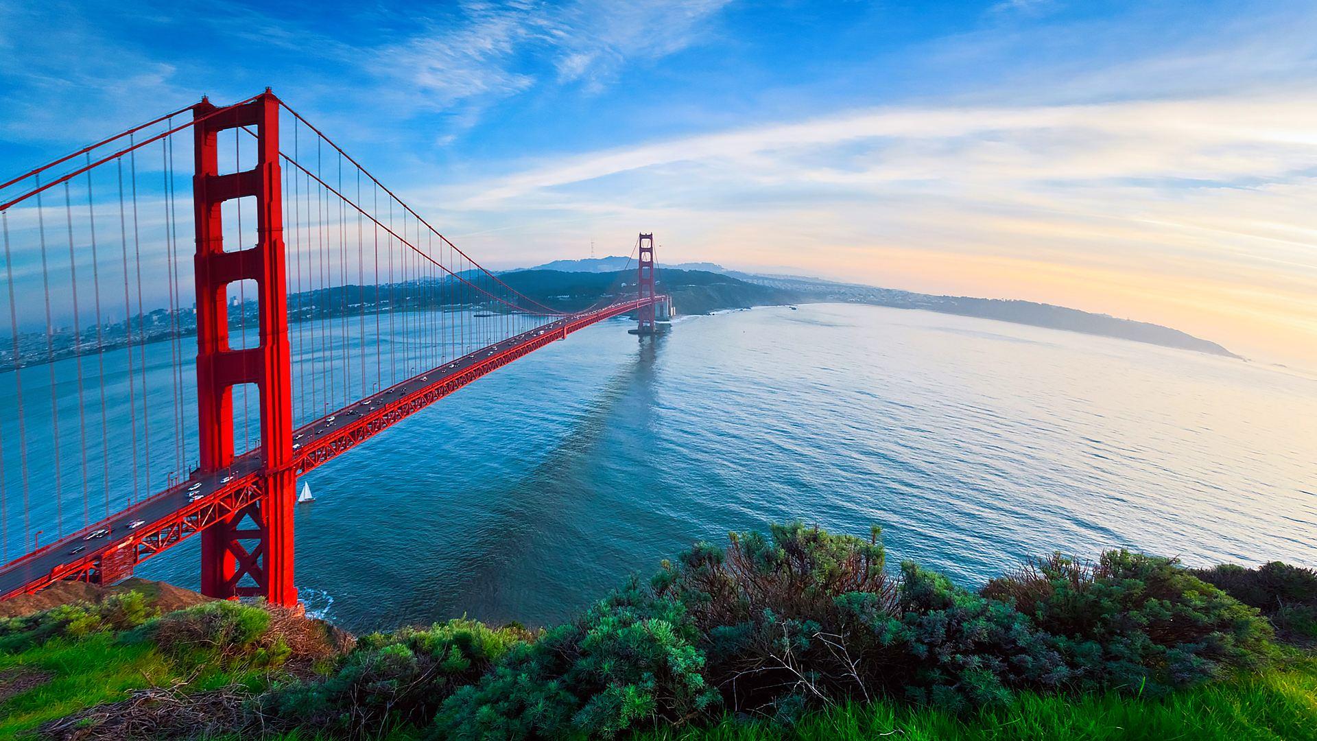 美国东西海岸旧金山一号公路+夏威夷13晚15日游(MU直飞,一号公路,圣地亚哥,卡梅尔,小环岛等)