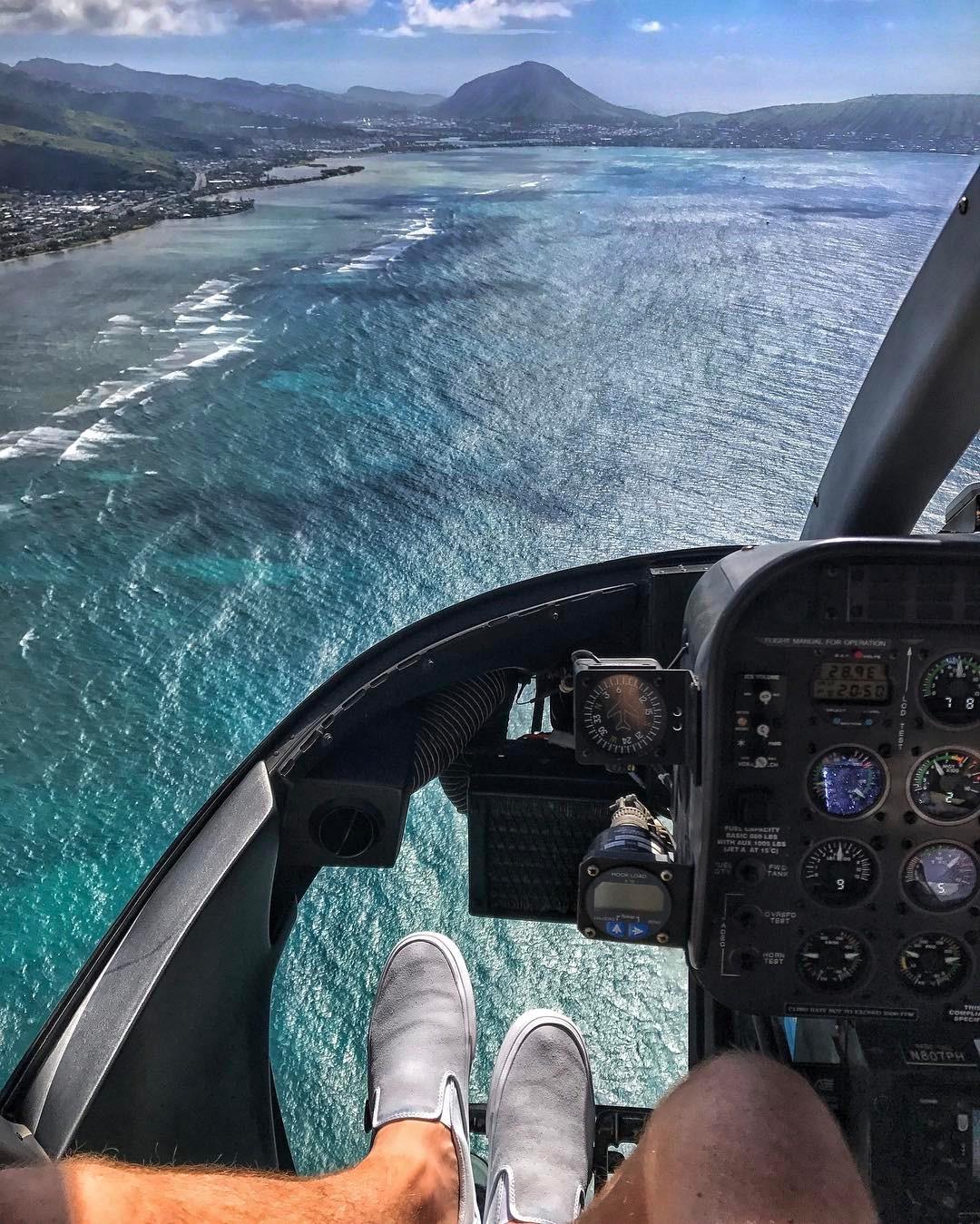 【精品小团】夏威夷9天,徒步深入活火山,观璀璨星空银河倒泻,夜潜邂逅魔鬼鱼,黑沙滩偶遇绿海龟,自选全球十大跳伞圣地跳伞,万米观星台看云海日落
