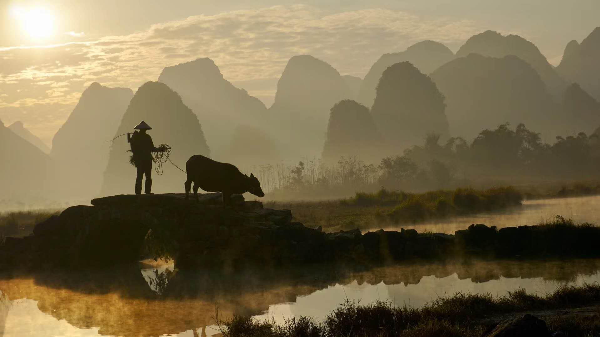 【桂林行者】桂林旅行醉美摄影路线