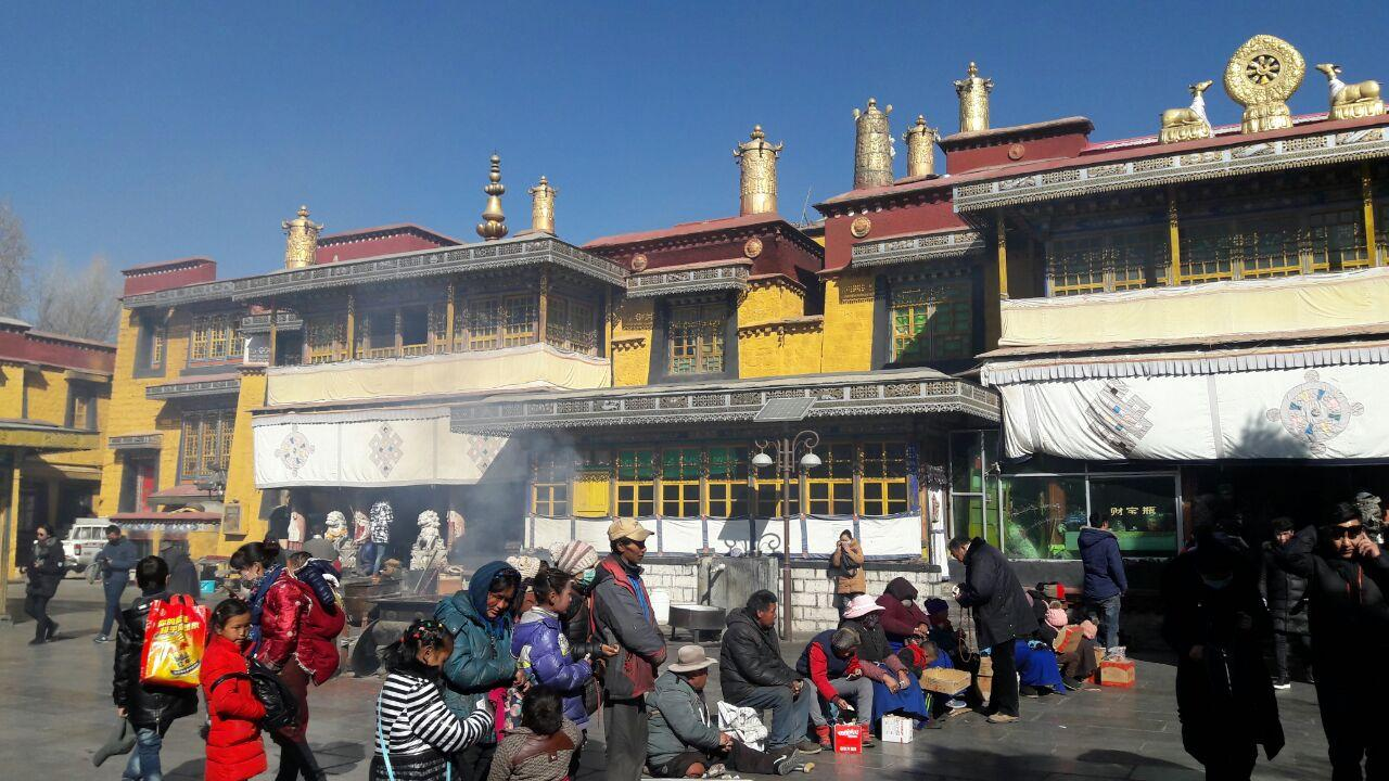 滇藏經典十日游