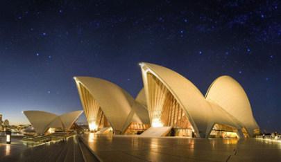 【1+1】澳新凯墨海陆空10晚12天乐享之旅(全程2个购物店+山顶牛排餐+直升机+游船西餐+大堡礁出海)MU
