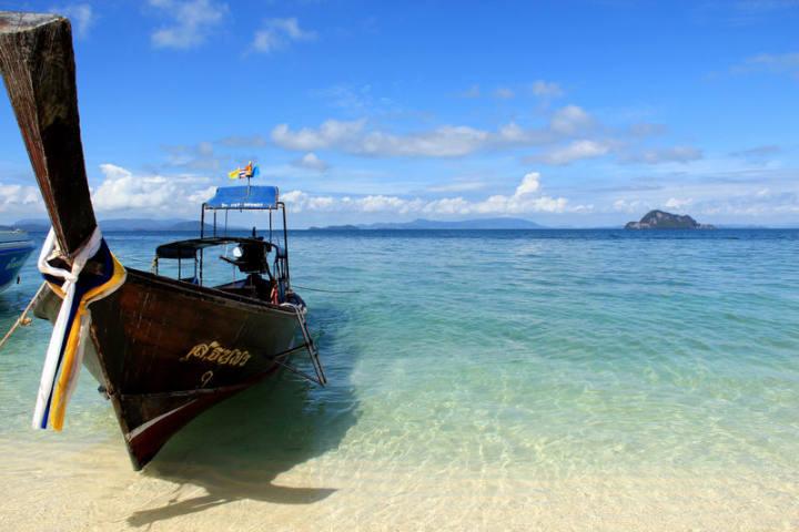 普吉島5晚6日(SL直飛,3晚海邊5星+2晚連鎖國5酒店,純玩0購物,2次出海斯米蘭+珊瑚島)