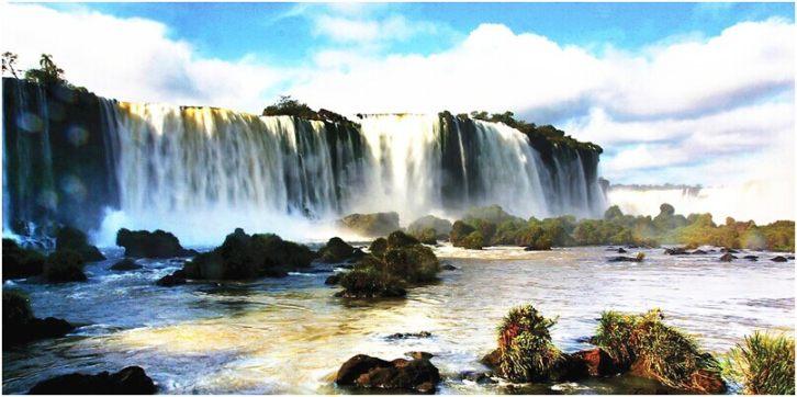【春节】【三国品质之旅】南美巴西+阿根廷+美国11晚15天
