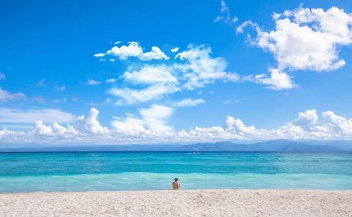 【私家团】巴厘岛7天5晚(MU直飞,2晚独栋泳池别墅(含漂浮早餐)+3晚海边五星小套房,双岛出海+SPA+皮筏漂流,无购物)