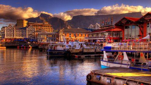 【19年冬季】南非+阿联酋12天畅游之旅(EK  开普敦+酒庄+花园大道奈斯纳+太阳城+迪拜+阿布扎比)