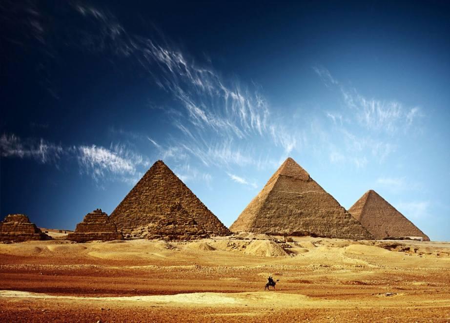 【春节】埃及、阿联酋10天7晚(EY-卢克索+2晚红海)