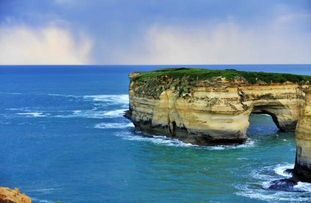 澳新凯墨南北岛14晚17天(萤火虫+大洋路+可伦宾+蓝山+大堡礁+米佛峡湾+毛利+爱歌顿约会萌物+万年冰川)MU