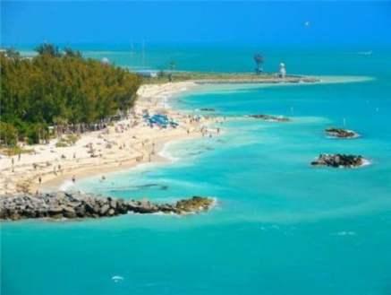 【春節】【立減300/人】【內艙房】美國邁阿密+西加勒比海游輪12日(AA含司導費,游輪海洋綠洲號,大沼澤,小哈瓦那,南海灘)