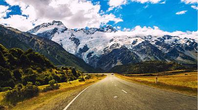 【新西蘭航空直飛+純玩】新西蘭南北島雪山飛機8晚11日(35分鐘塔斯曼冰川直升機+暗夜觀星+入住庫克山+皇后鎮三晚+霍比特+螢火蟲+奧克蘭帆船)