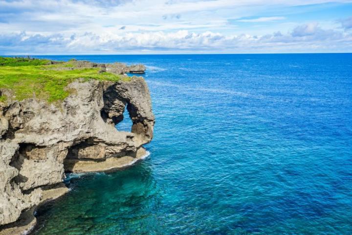 日本沖繩4晚5日,北京直飛,兩天自由活動,全程當地四星酒店,全程無購物無自費
