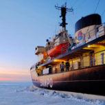 【精品小团】芬兰7日4—7人小团,拉普兰极地风光,网红极光玻璃屋+网红狗拉雪橇,驯鹿雪橇+极地荒野徒步,钻洞冰钓+破冰船探险北冰洋+冰海漂浮
