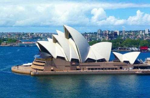 澳凱墨7晚9日(全程國五酒店+純玩一價全含+悉尼游船+大堡礁出海+電影世界+天堂農莊)MU直飛