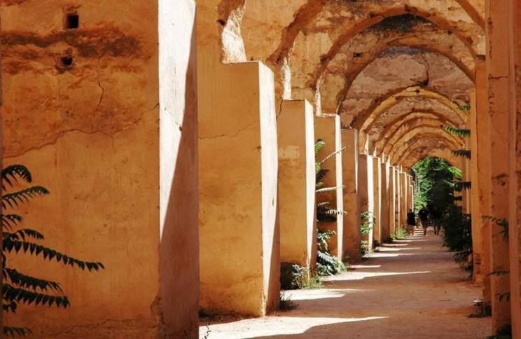 【广州往返】【纯玩·悦游】 摩洛哥(2大皇城+撒哈拉沙漠+舍夫沙万)10天异域风情之旅MS