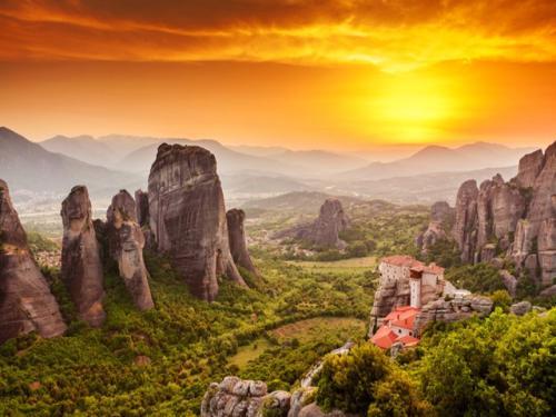 【保加利亚玫瑰节】希腊、阿尔巴尼亚、马其顿、保加利亚、罗马尼亚、塞尔维亚、波黑、黑山、克罗地亚、斯洛文尼亚26天23晚(纯玩无购物)