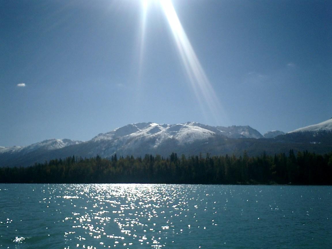 【冰雪禾木】新疆童話冰雪喀納斯、水墨禾木、天山天池雙飛雙臥6日游
