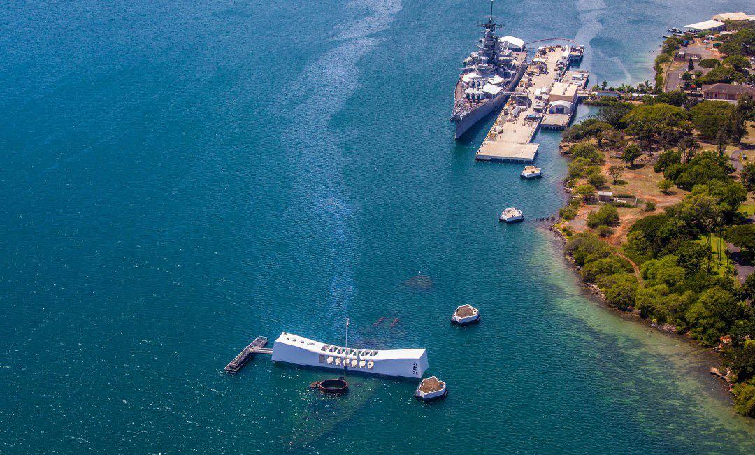 美国西海岸+夏威夷12日(一次游览,墨西哥蒂华纳,科罗拉多峡谷-南峡,珍珠港,小环岛)