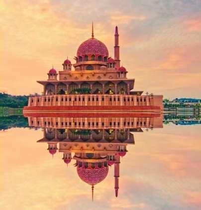 新加坡+馬來西亞6日4晚尊享游(上海直飛,含新簽和馬來西亞個簽,純玩無購物無自費,升級馬段住宿,游馬六甲古運河,打卡網紅阿羅美食街)