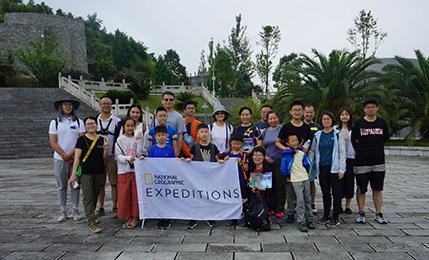 【国家地理旅行】贵州史前历险记5晚6天亲子营