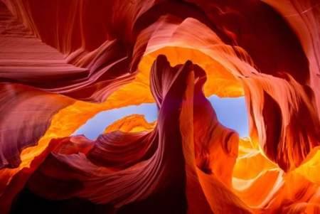 美国东西海岸+四大国家公园+羚羊峡谷16日(华盛顿特区 自由女神像游船 巴斯托奥特莱斯 第五大道 联运政策)