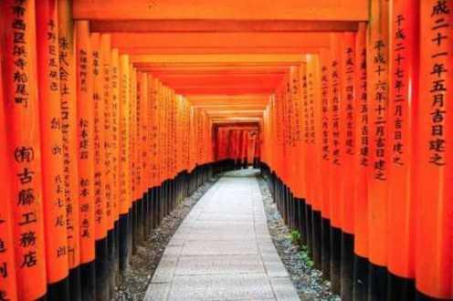 日本本州双古都半自助品味之旅5晚6日游(全程网评四-五星酒店、日式温泉、三大世遗。全程无购物真真正正纯玩团)