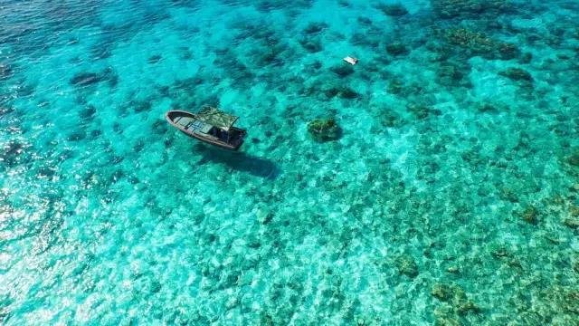"""海南西沙群岛邮轮("""" 南海之梦 """" 西沙)4天3晚"""